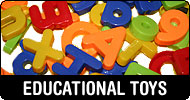 Educational Toys and Games